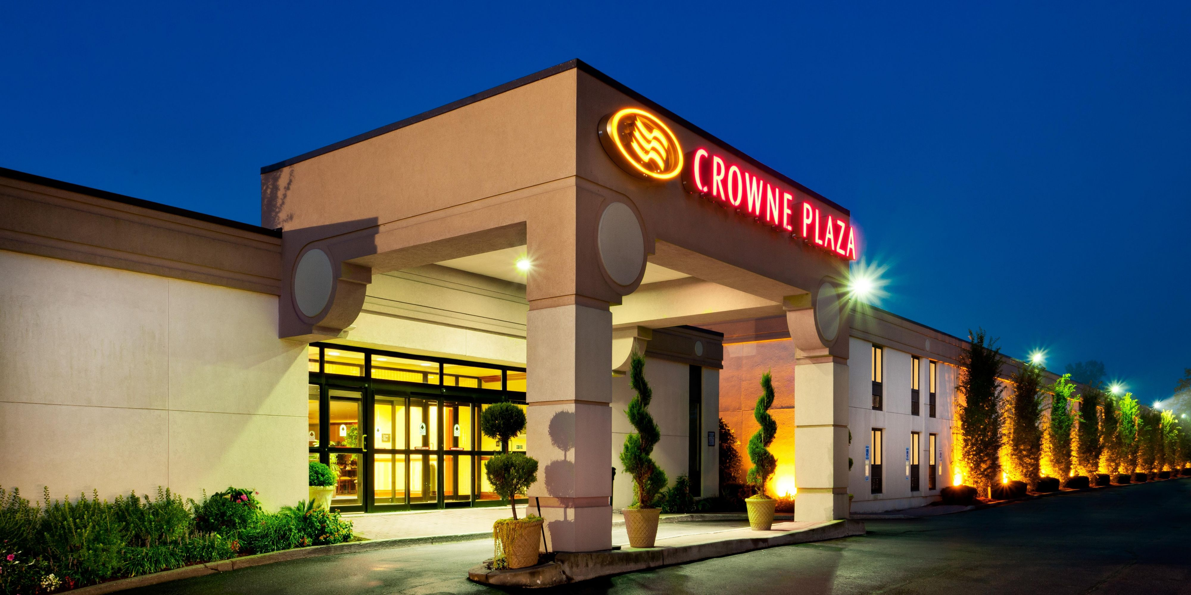 Crowne Plaza  Paramus  The Meadowlands Liberty. ASI Lodge Tirol Hotel. Holiday Inn Sanya Bay Resort. Worrowing Jervis Bay Eco Resort. Hotel Visconteo. Queensberry House Guest Accommodation. The City Rooms Hotel. Scandic Plaza Hotel. Holiday Inn Zilina Hotel