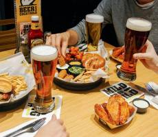 Buffalo Wild Wings – Secaucus