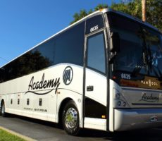 Academy Bus, LLC