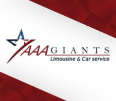 AAA Giants Limousine & Car Service