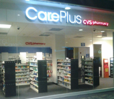 CarePlus/CVS Pharmacy