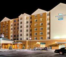 Homewood Suites by Hilton – East Rutherford Meadowlands