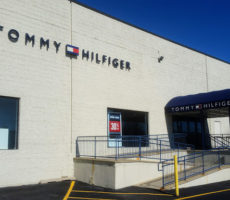Tommy Hilfiger Clearance