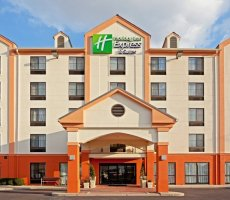 Holiday Inn Express Hotel & Suites – Meadowlands Area