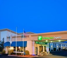 Holiday Inn Express – Paramus