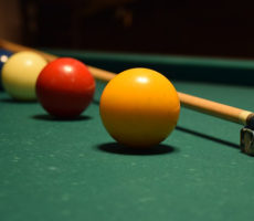 Hi-Tech Billiard Club & Lounge