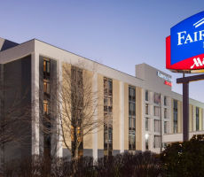 Fairfield Inn By Marriott – East Rutherford Meadowlands