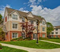 Residence Inn – Saddle River