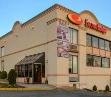 Econo Lodge – Meadowlands