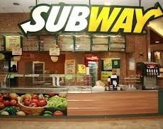 Subway – Lincoln Harbor