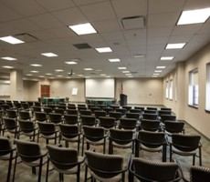Culinary Center Meeting Space