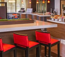 The Bistro at Courtyard Secaucus Meadowlands