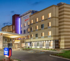 Fairfield Inn & Suites – North Bergen
