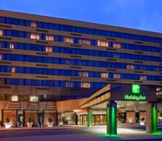 Holiday Inn – Secaucus Meadowlands