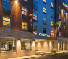 Courtyard by Marriott – Edgewater