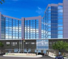Hampton Inn & Suites by Hilton at Teaneck/Glenpointe