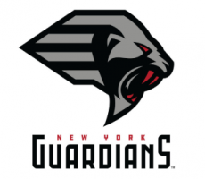 New York Guardians – XFL